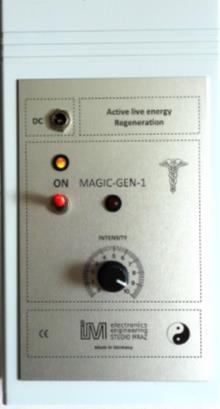 Magic-Gen-1 Flayer DE